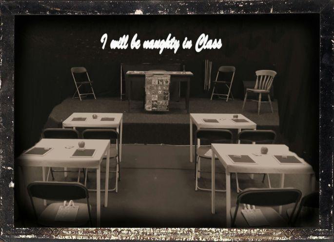 Cork Classroom
